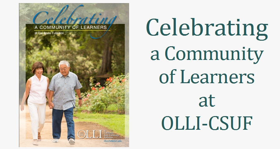 Celebrating a Community of Learners