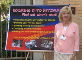 Transitions in Retirement