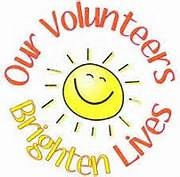 SmileyVolunteerRecognition